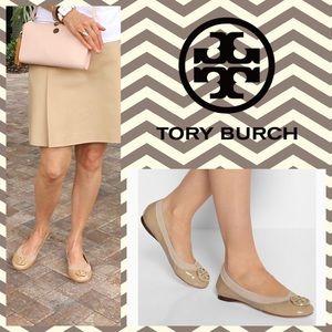 Tory Burch Caroline Ballet Flats 9.5
